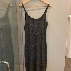 Babaton maxi dress